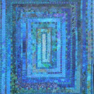 quilt workshop a-maze-zing